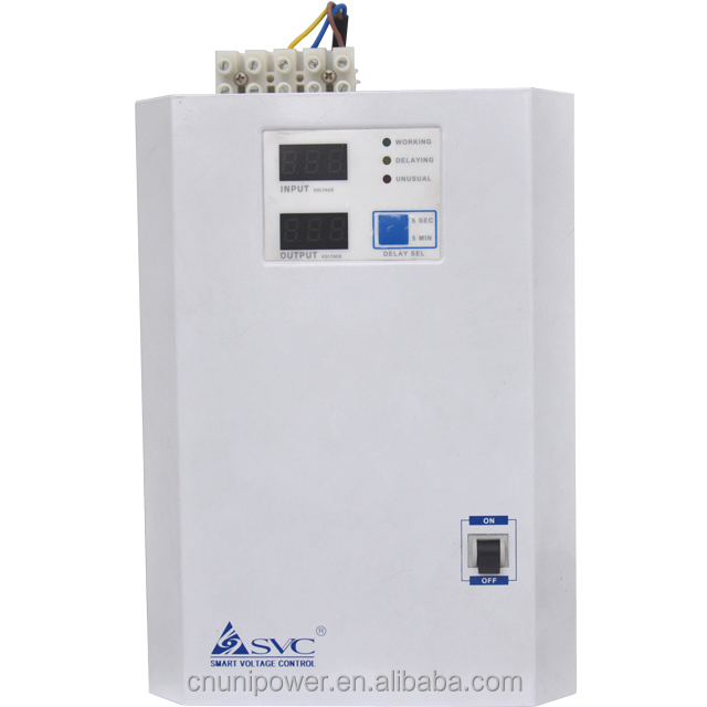 Whole House Voltage Regulator 600va - Buy Ac Automatic Voltage ...