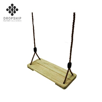 Dropship Custom wooden swing set accessories outdoor