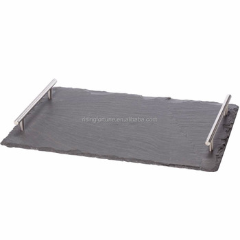 Large Slate Cheese Boards With Handles