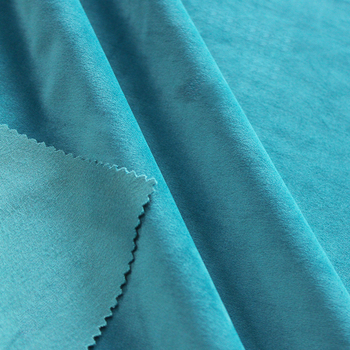 Wholesale High Quality New Fashion Upholstery Soft And Smooth Velvet