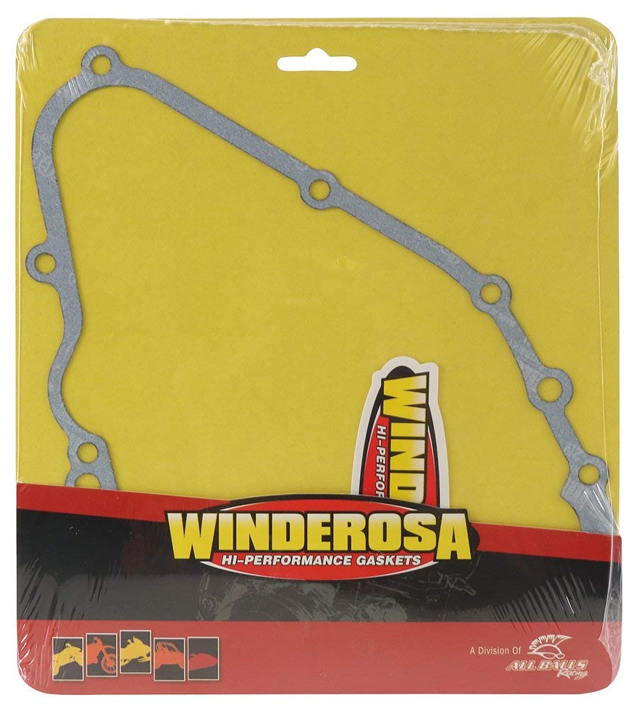 New Winderosa Ignition Cover Gasket Kit for Kawasaki EN 500 C Vulcan LTD 96-09