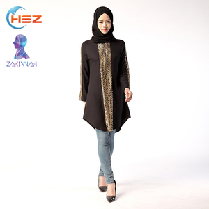 Zakiyyah 677 Chinese Clothing Manufacturers Discount Abayas Dubai Cheap Kaftan Dress in India