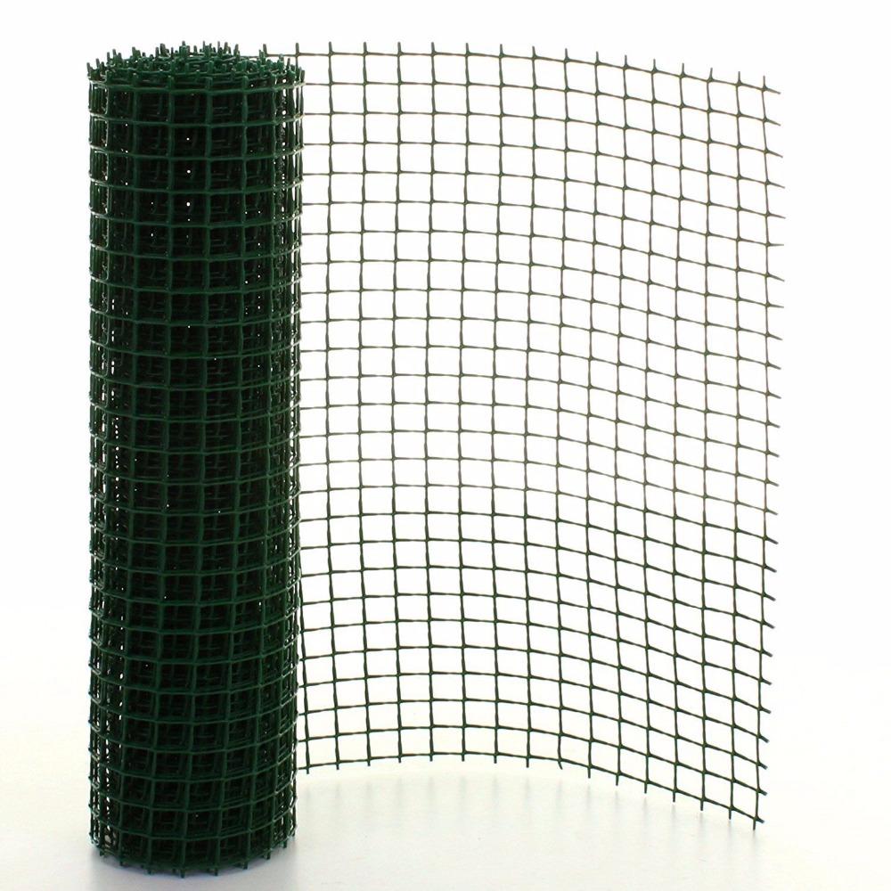 Plastic Sy Mesh Garden Netting