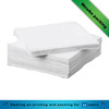 green biodegradable sanitary napkin white tissue paper