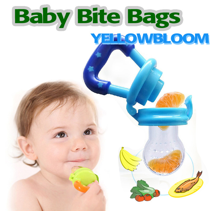 Online Buy Wholesale Silicone Teething Feeder From China