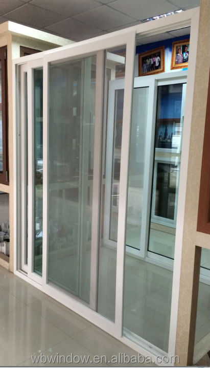 Indian Door Designupvc Slding Door With Mosquito Netupvc Windows And Doors