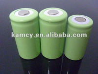 Rated nimh 14.4V sc3000mAh battery pack for robert vacuum cleaner