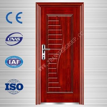 Make To Order Fabricated Steel Doors Exterior Door Buy Fabricated