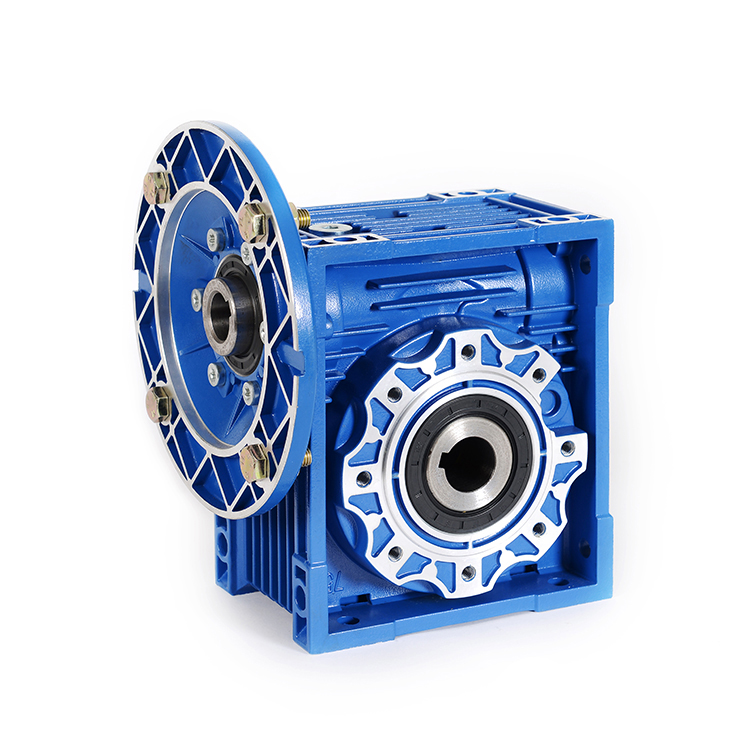 standard worm gear speed reductor for construction