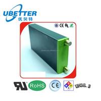 High quality Li Ion Battery Cell 3.2V 50Ah Lithium Solar Battery Pack