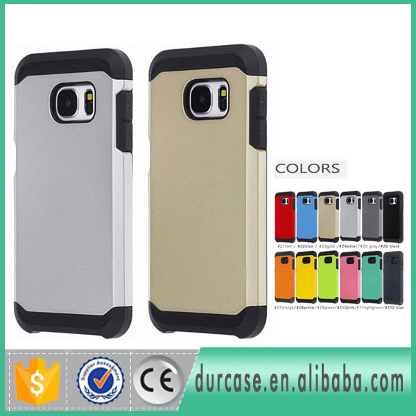 Durcase MOQ 10PCS Many Models In Stock 5Days Slim Armor Case,Rough Hot Sale PC+TPU Combo Case Cover