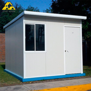 Promote! Factory Price Guard house cabin