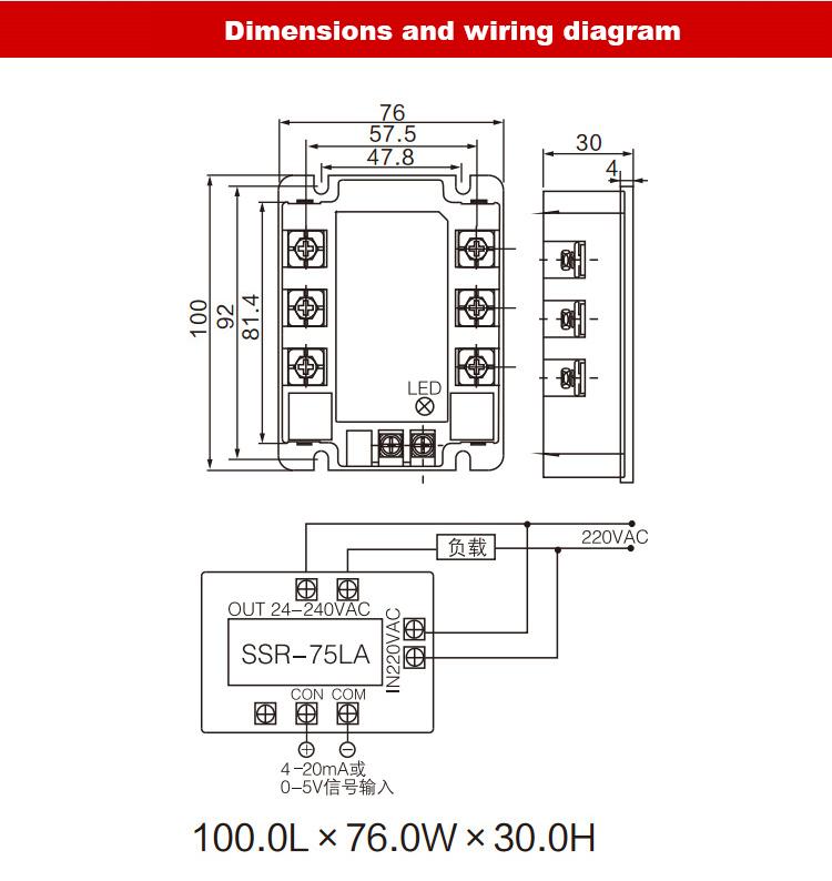 Scr Voltage Regulator Circuit Diagram | Imported Thyristor Ac Automatic Voltage Regulator Scr La Buy
