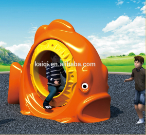 Best Quality Fish Series Children Attractive Play Toys For Indoor and Outdoor Playgrounds