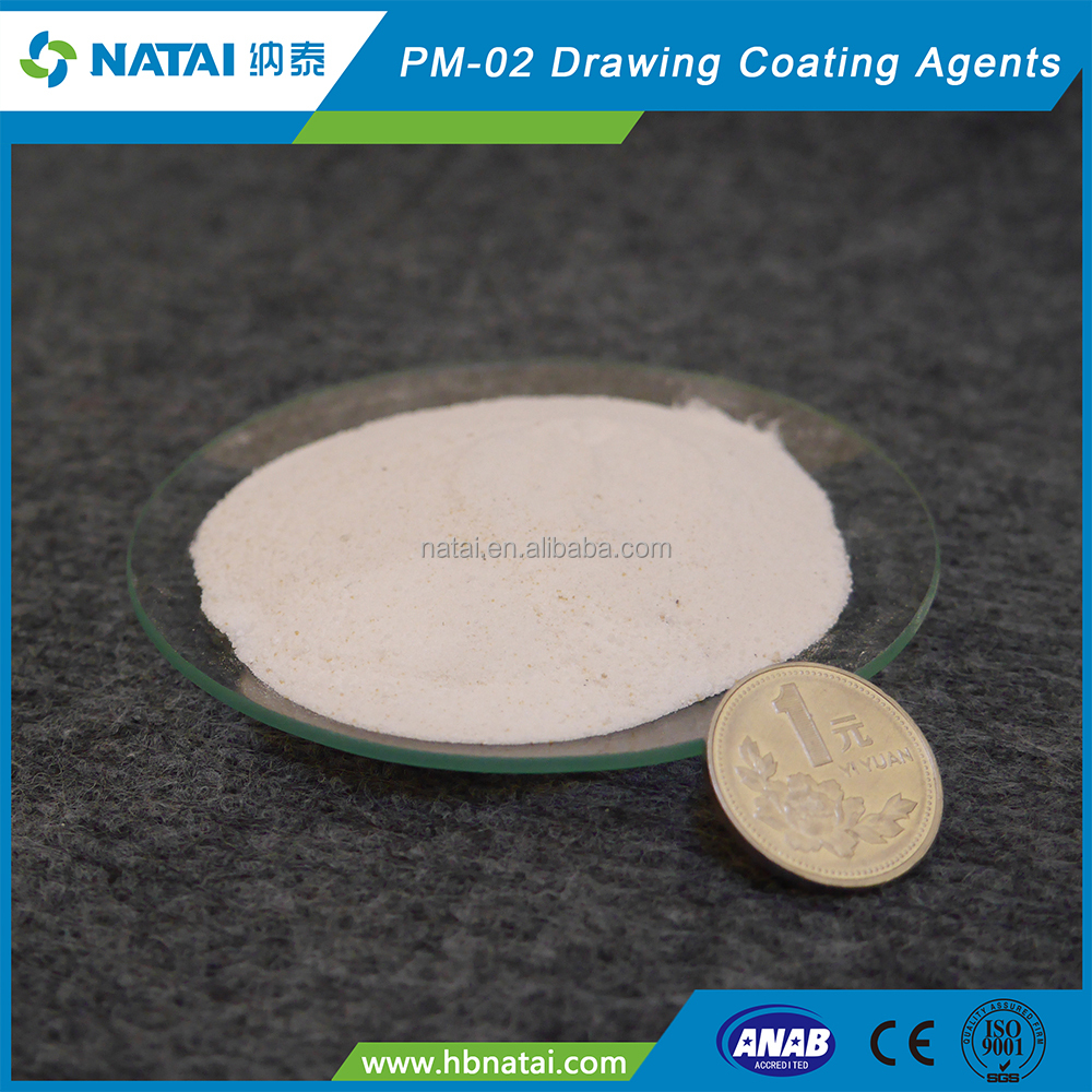 China Origin Wire Drawing Coating agents