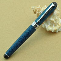 the ultimate crocodile leather pen ball-point pen