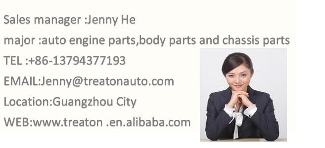 Wholesale China wholesale aftermarket auto parts mdx VIGOR max tl ...