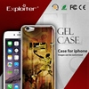 Exploiter create your own hand phone cover for apple skin cover