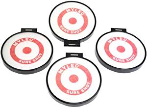 Mylec Hockey Goal Target Set