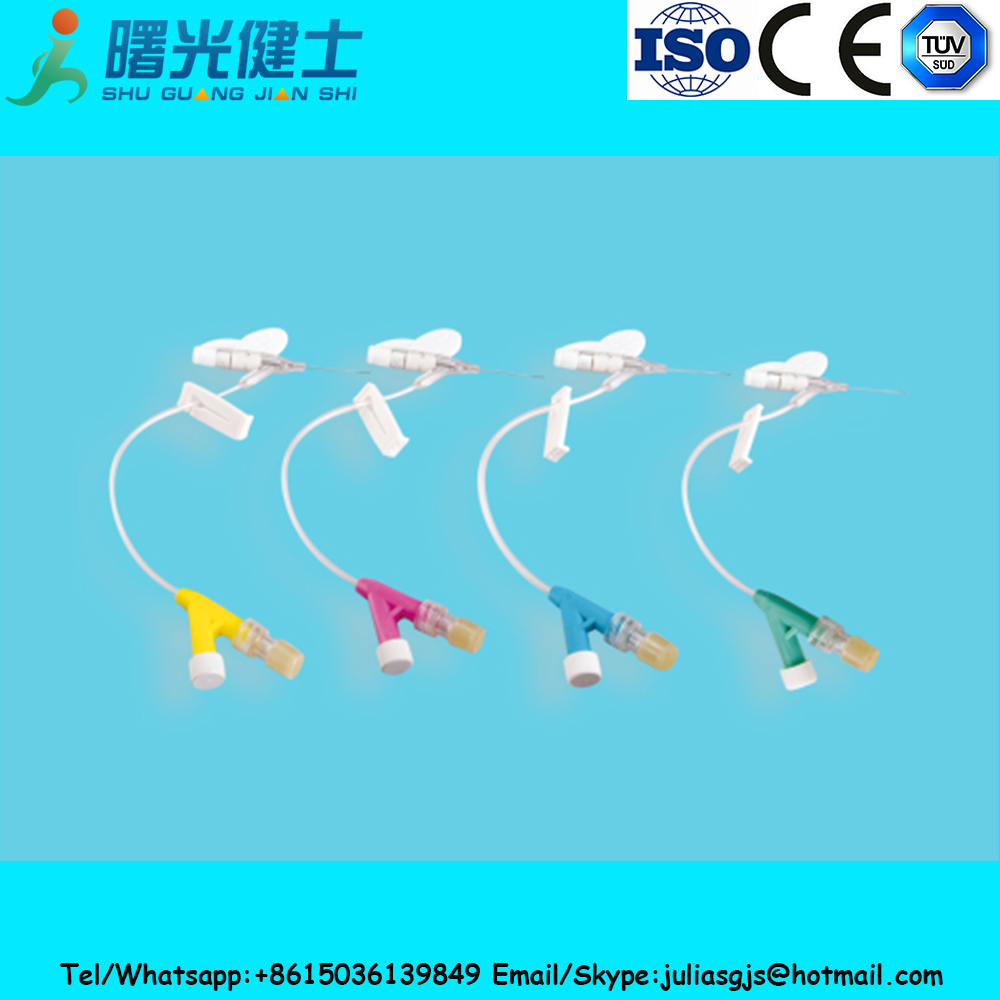 Types Of Iv Cannula,Parts Of Iv Catheter 26g