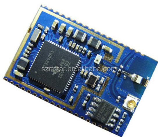 Wireless networking low cost wifi module cc3200 based on cc3200 chip SoC