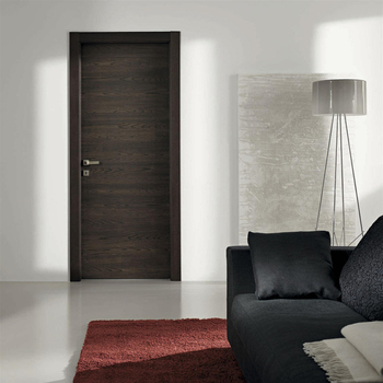 Soundproof Mdf Engineered Wooden Door Bedroom Door Designs ...
