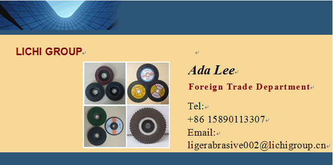 EN12413 certified super thin abrasive disc cutting disc for metal stainless steel