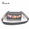 Newest Ladies American and European Retro Small Crossbody bag from China factory