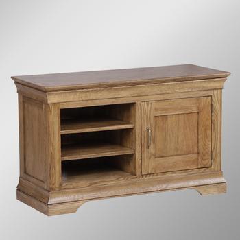 908 hf range solid oak small tv standsoak wood tv unit