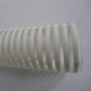 pvc drain reinforced suction water hose pipe