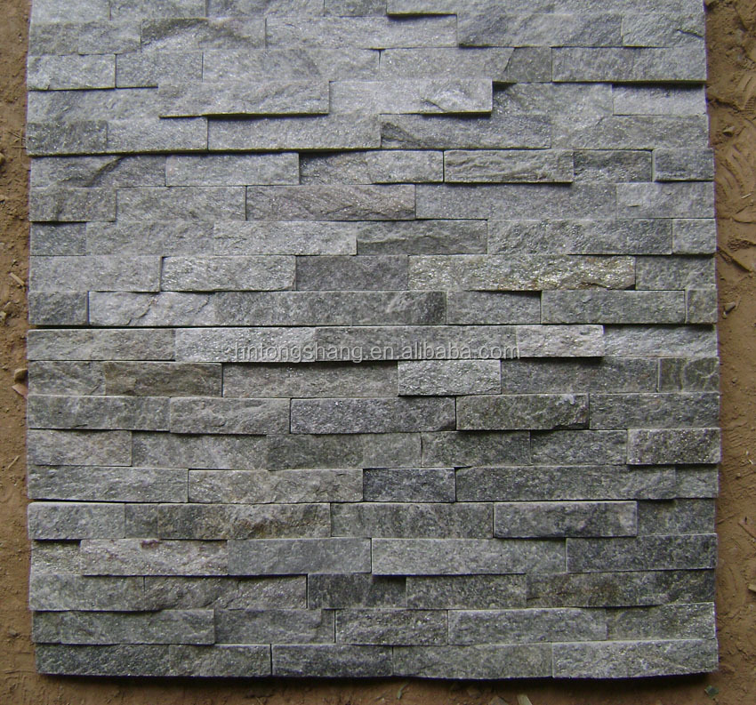 different kinds of slate culture stone exterior wall decorative stone