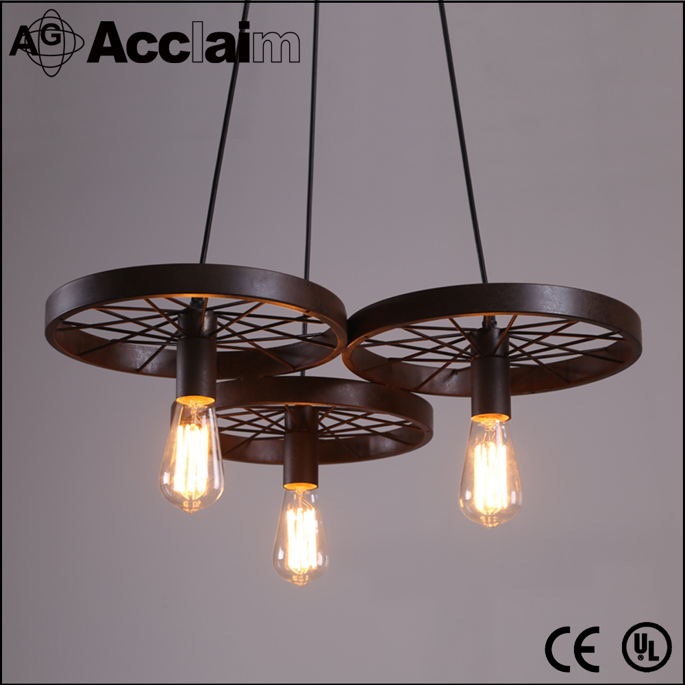 New Design Vintage Style Light Nordic 3