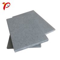 China High Strength Exterior Wall Cladding Fireproof Facade Fiber Cement Board Siding