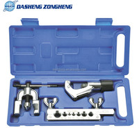 Flaring Tool & Tube cutter with Hand Carrying Case. CT-1226-AL