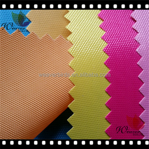 PVC coating oxford fabric for geodesic dome tent/pvc tent fabric/play tent fabric