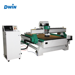 4 axis linear atc cnc router with rotary axis 1224 1325 1530
