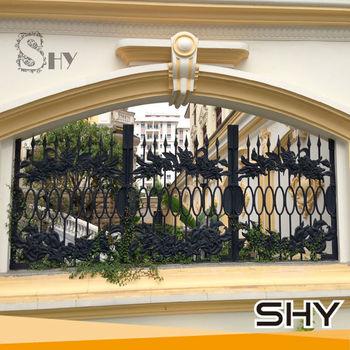 Top Selling Galvanized Cheap Garden Gates Design For Sale