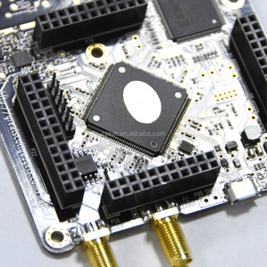 HackRF Blue Software Defined Radio RF Mesh Network