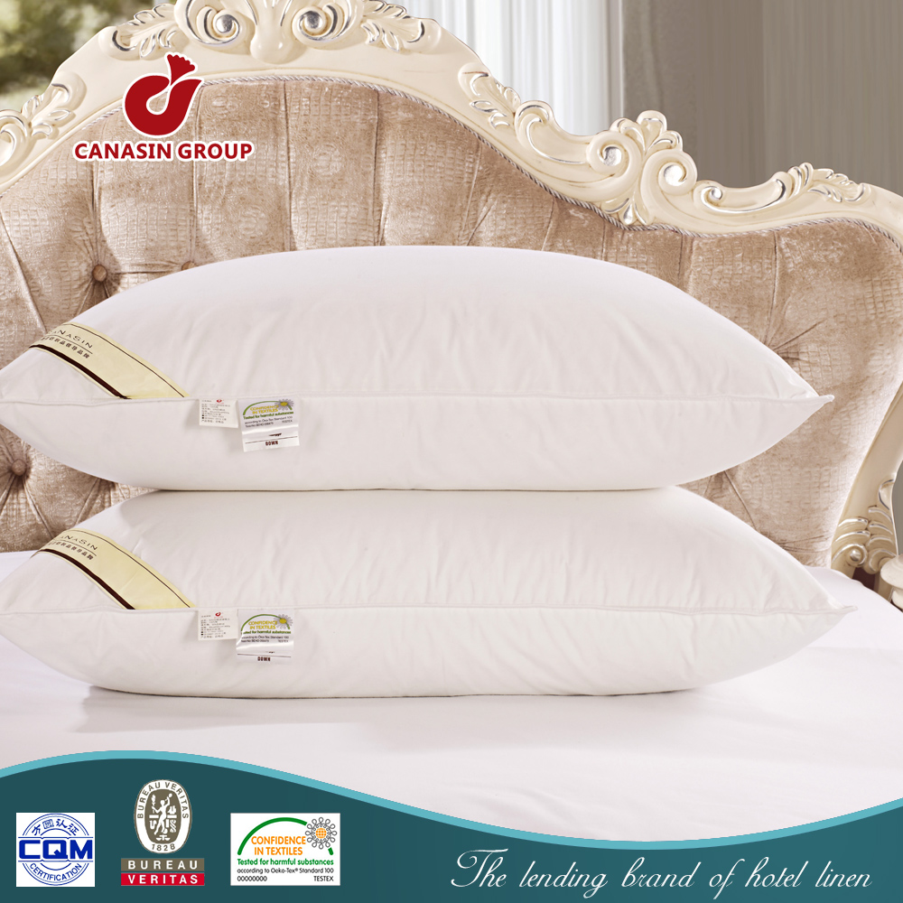 best brand durable square pillow