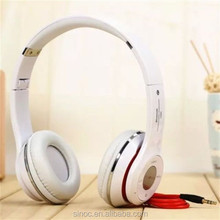 Cheap Noise Cancelling Cordless Bluetooth Wireless Stereo Headphones