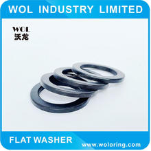 Factory Price 5mm Foam Rubber O- Ring Flat Washer/Gaskets