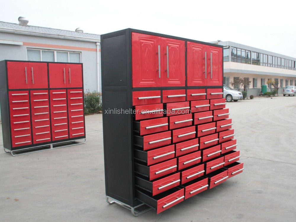 32 Drawers Suihe Metal Workshop Tool Cabinet Buy Metal