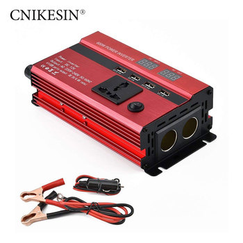 Pleasing 2018 China Supplier 600W Pure Sine Wave Car Power Inverter With Wiring Digital Resources Remcakbiperorg
