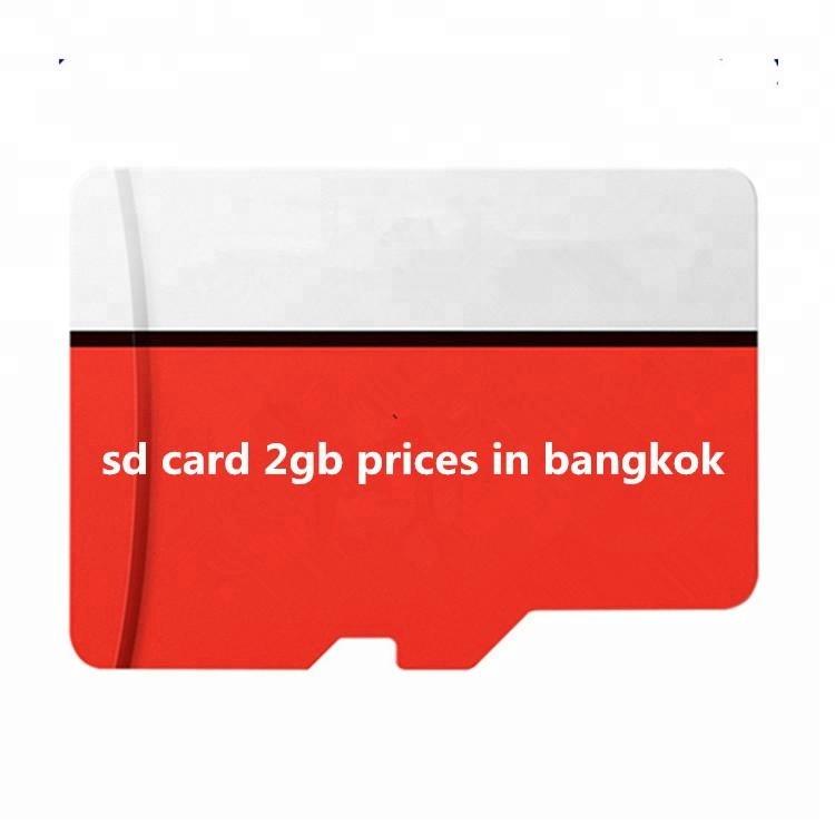 2018 china original Micro TF SD 2GB 4GB 8GB 16GB 32GB 64GB 128G class10 speed sd memory card for sandisk memory card phone