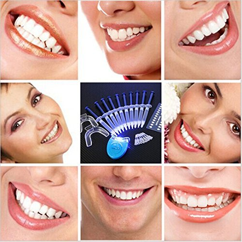 Hot Teeth Whitening 44% Peroxide Dental Bleaching System Oral Gel Kit Tooth Whitener Dental Equipment CQ2