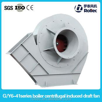 G6 41 Industrial Convection Oven Fan Quiet Floor Fan