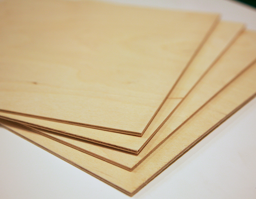 Furniture Grade Birch Whitered Face Veneer Plywood For Sale - Buy