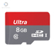 For Sandisk Ultra SD Memory Card 48MB/S 4GB 8GB 16GB 32GB 64GB 128GB Micro TF SD Card Full Capacity