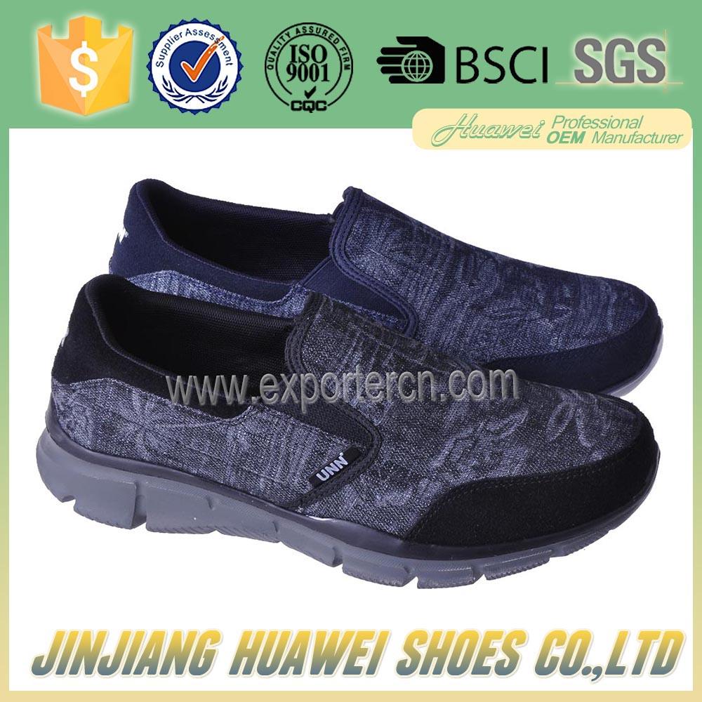 4d46d7d93 إيفا أحذية الرجال عارضة أحذية رياضية تنفس قماش أحذية-أحذية رجالية ...