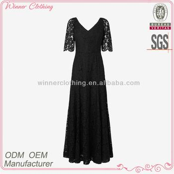 Ladies Fashion Shoret Sleeves Cotton Lace Slim Fit Style Max Dress Mexican Dresses Buy Mexican Dressesindian Style Prom Dressesprom Dresses 2013